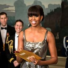 michelle-obama-oscars-2013-surprise-presenter
