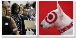 Unemployment & Target Breach