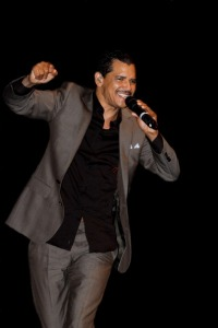The Experience With El DeBarge