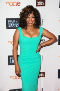 "Series Premiere Of TV One's ""R&B Divas LA"" - Arrivals"