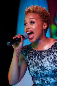 Chrisette Michele In Concert - Los Angeles, CA