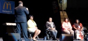 Roland Martin Breaks down Parent and Guardian Responsibility at #WES2014