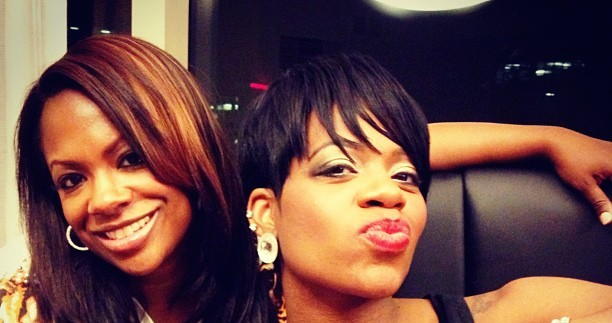 Simply excellent Fantasia barrino big mouth