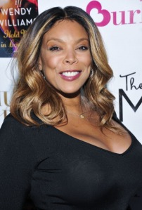 "Wendy Williams's ""Hold Me In Contempt"" Book Release Celebration"