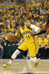 Atlanta Hawks v Indiana Pacers - Game Seven