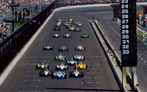 98th Indianapolis 500