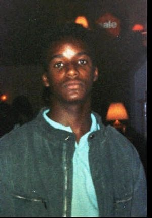 Michael Taylor 16 killed by IPD handcuffed in patrol car 1987
