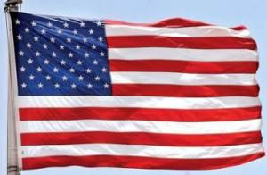american-flag-sunshine