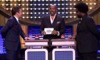 TOO FUNNY: Steve Harvey Hosts Family Feud on The Tonight Show with Jimmy Fallon [VIDEO]