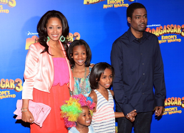 """Madagascar 3: Europe's Most Wanted"" New York Premiere - Outside Arrivals"