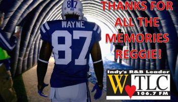 Thank You Reggie TLC