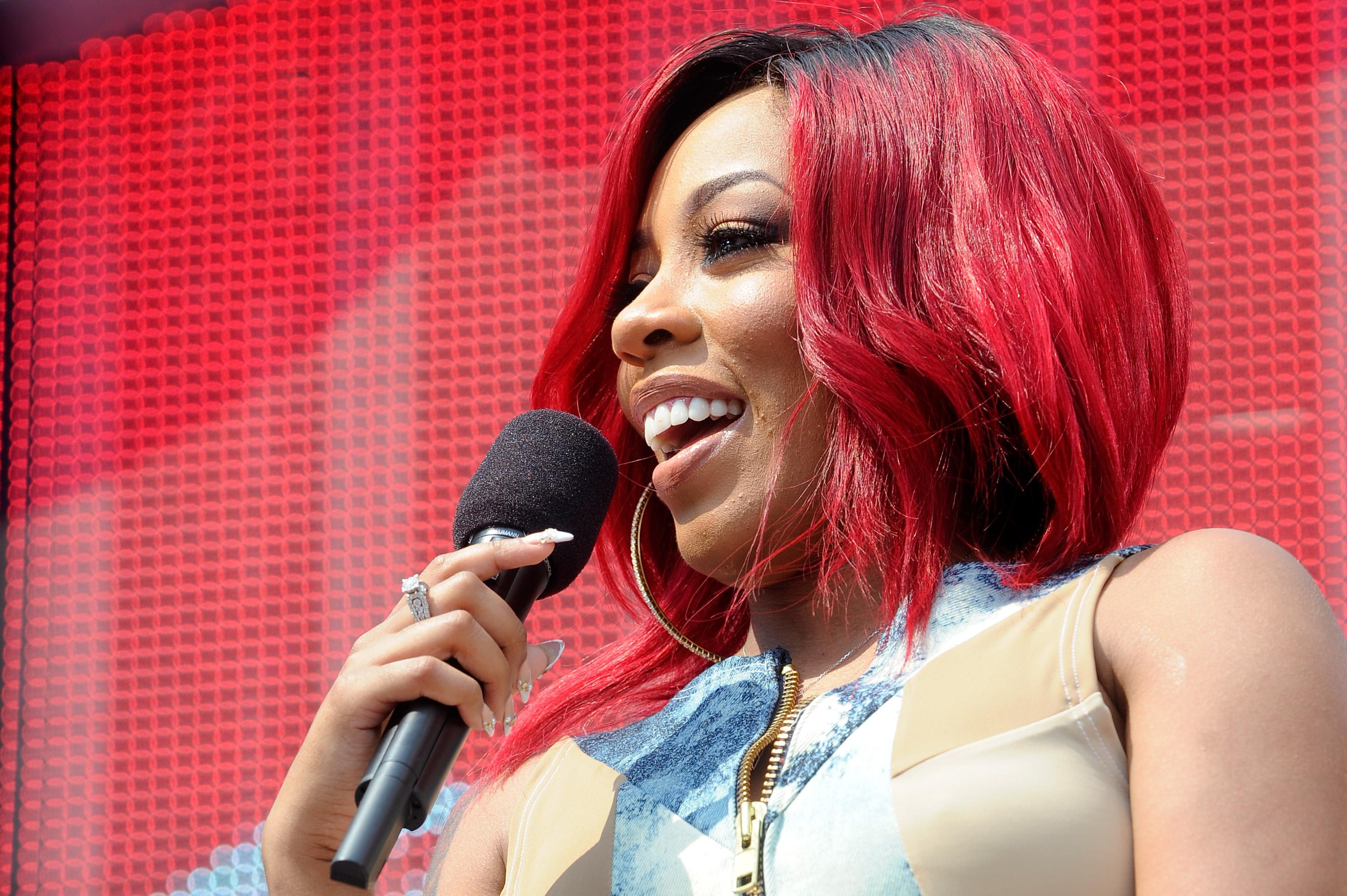 2013 BET Experience - 106 & Park Live Presented By Coke