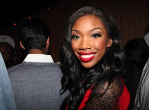 Brandy's 'Two Eleven' Album Release Party
