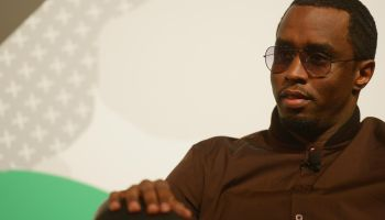 SXSW Interview: Sean 'Diddy' Combs - 2014 SXSW Music, Film + Interactive