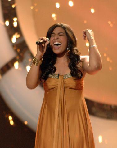 'American Idol' Season 6 Finale - Show
