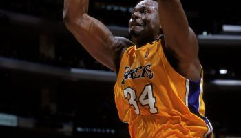 Shaquille O''Neal #34