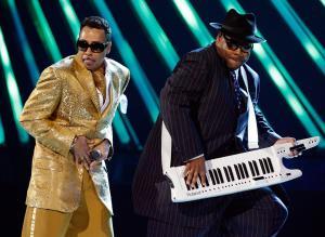 50th Annual Grammy Awards - Show