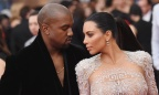 Kim Kardashian Shares Never-Before-Seen Photos On One-Year Anniversary With Kanye West [PHOTOS]