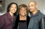 El DeBarge With Family and Friends [PHOTOS]