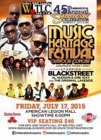 Music Heritage Festival I