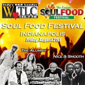 Soul Food Fest Indy