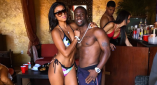 Taraji P. Henson Gets Her Twerk On In Vegas With A Few Famous Friends [PHOTOS, VIDEO]