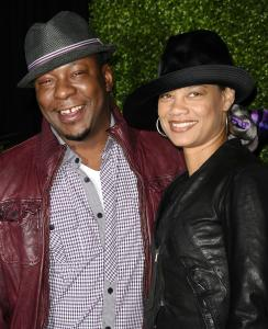 The Black Eyed Peas Present 7th Annual Peapod Benefit Concert