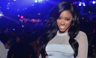 Porsha Williams Hosts Reign