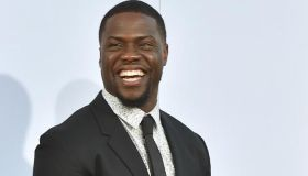 Kevin Hart Laughing