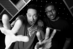 Soul Food Festival Performers: Kid N Play