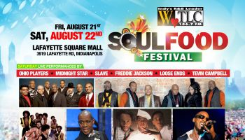 Soul Food Festival Day 2