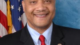 Rep. Andre Carson (D-IN)