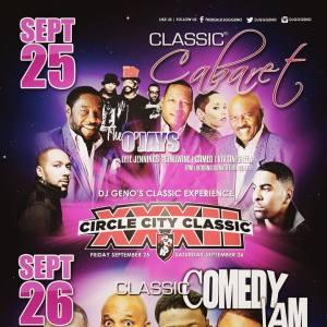 Circle City Classic Cabaret