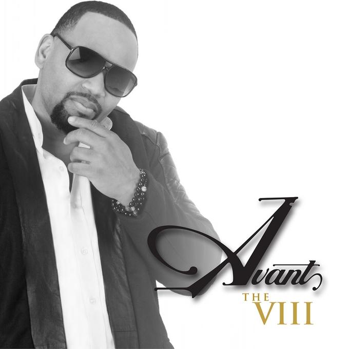 Avant VIII Album Cover