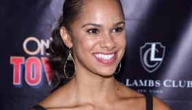 Misty Copeland's Debut Performance In Broadway's 'On The Town'