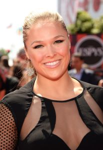 The 2015 ESPYS - Red Carpet