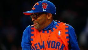 Orlando Magic v New York Knicks