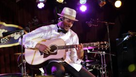 Lyfe Jennings In Concert - New York, NY