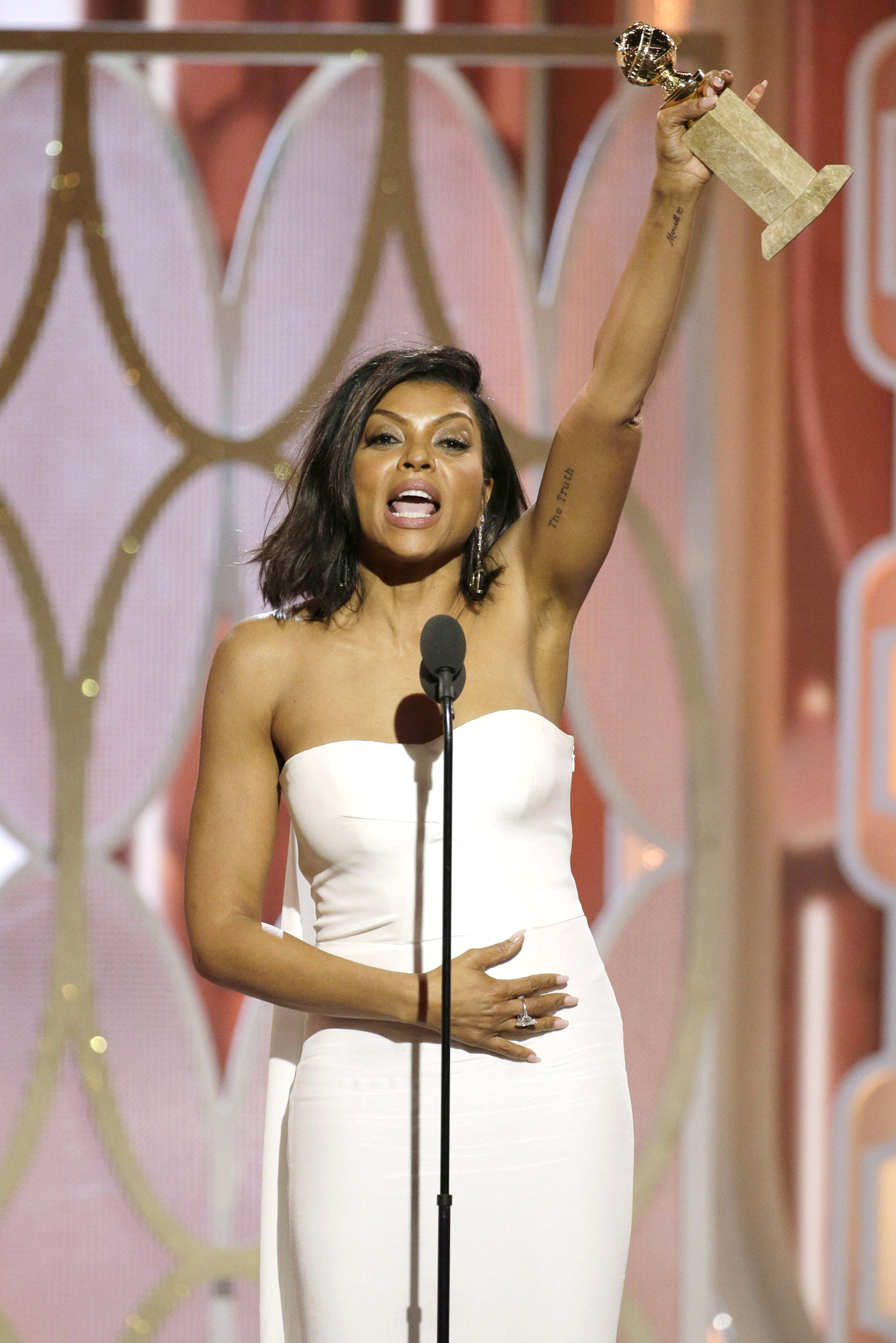 NBC's '73rd Annual Golden Globe Awards' - Show