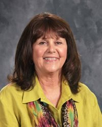 The Late Susan Jordan Principal at Lawrence Twnshp's Amy Beverland Elementary