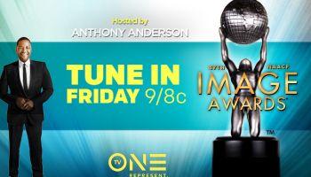 NAACP awards tune in