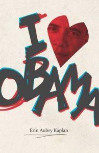 I Heart Obama bookcover