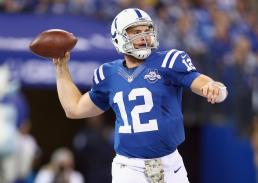 St Louis Rams v Indianapolis Colts