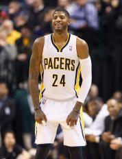 Sacramento Kings v Indiana Pacers