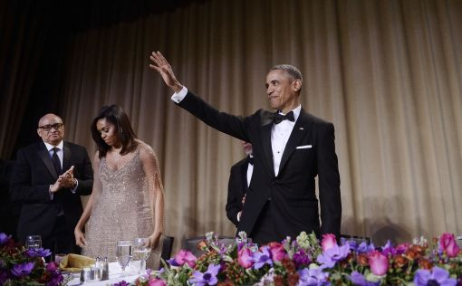 White House Correspondents' Dinner Party