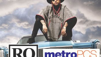 Ro James Indy Metro PCS