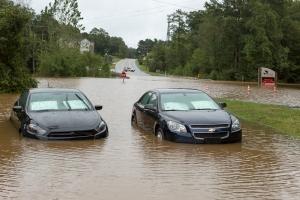 SC Flooding