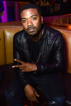 WEST HOLLYWOOD, CA - JANUARY 08: Ray J attends WE tv's joint premiere party for 'Marriage Boot Camp Reality Stars' and 'David Tutera's CELEBrations' at 1 OAK on January 8, 2015 in West Hollywood, California. (Photo by Jerod Harris/Getty Images for AMC Networks)