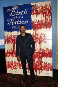 'The Birth Of A Nation' New York Screening And Q&A