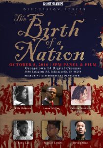 The Birth of a Nation Discussion Series 2